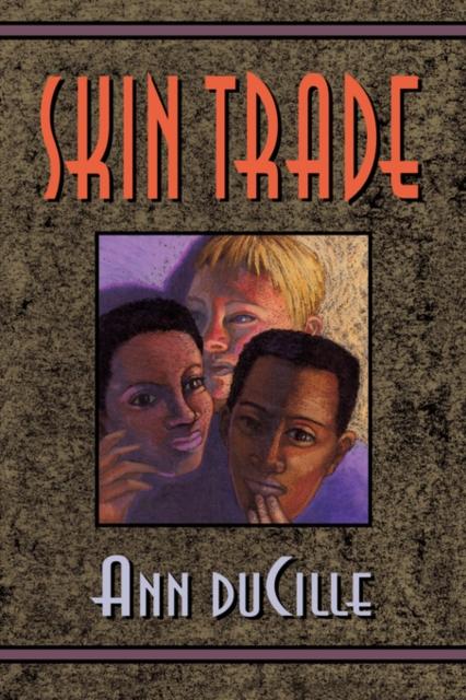Skin Trade (Paper)