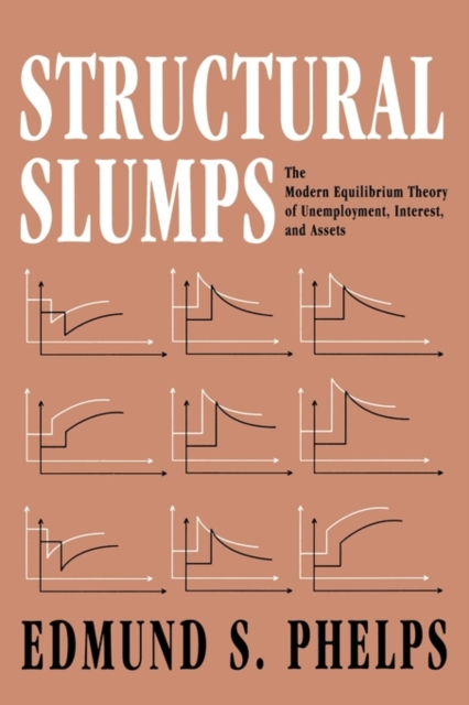 Structural Slumps – The Modern Equilibrium Theory of Unemployment, Interest & Assets (Paper) pearce the mit dictionary of modern economics 1 ed paper