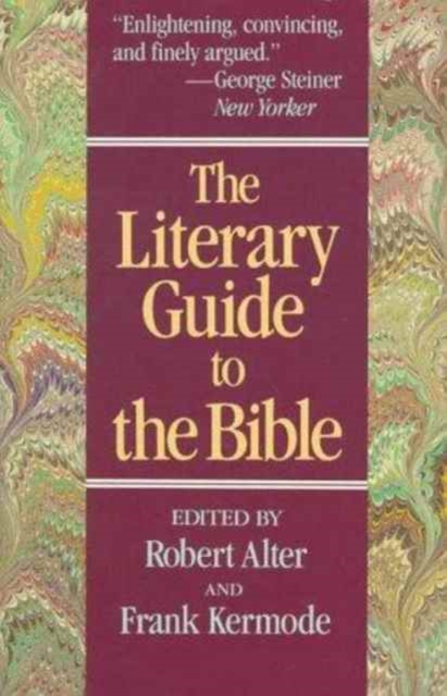 The Literary Guide to the Bible (Paper) (COBE) юбка rosanna