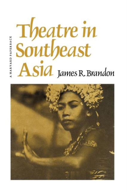 Theatre in South–East Asia radical people s theatre