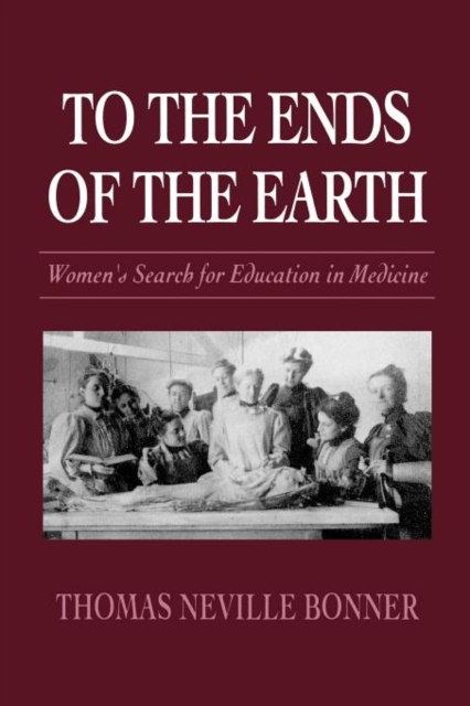 To the Ends of the Earth – Women?s Search for Education in Medicine (Paper) the poor in search of shelter
