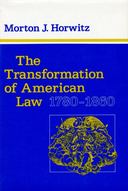 The Transformation of American Law transformation of american foreign policy