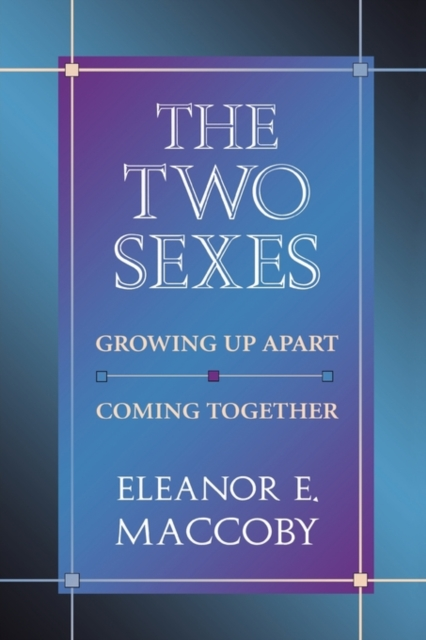 The Two Sexes – Growing Up Apart, Coming Together (Paper) купить недорого в Москве