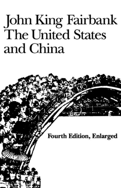 The United States & China 4e Rev & Enl inhuman states