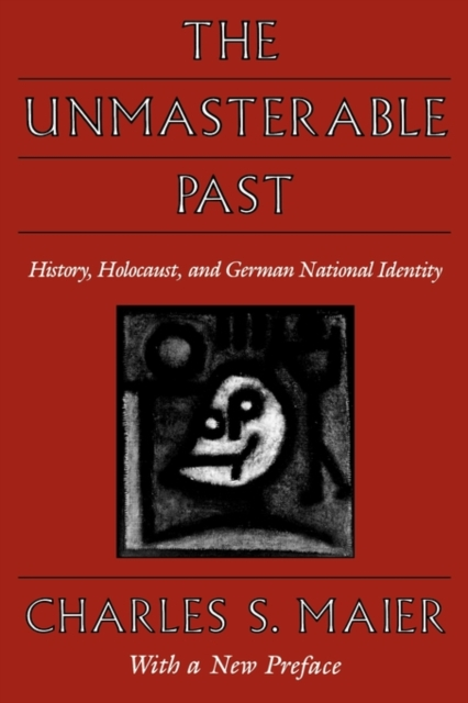 The Unmasterable Past – History, Holocaust & German National Identity (Paper) nap national academy press engineering paper