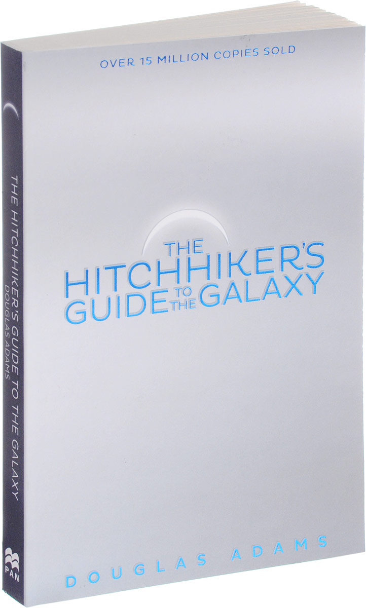 The Hitchhiker's Guide to the Galaxy verne j journey to the centre of the earth