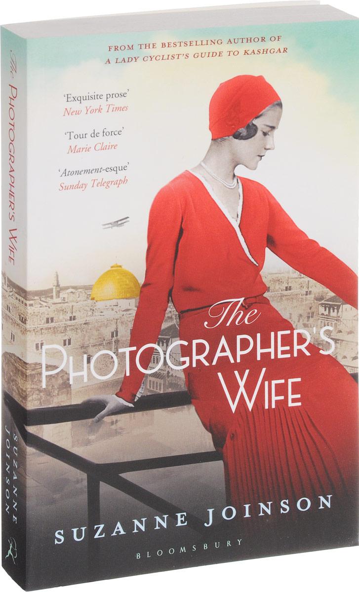 The Photographer's Wife the photographer s wife