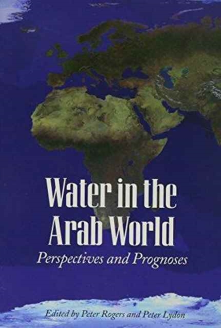 Water in the Arab World – Perspectives and Prognoses water world орхидея 550 2 двери белый глянец