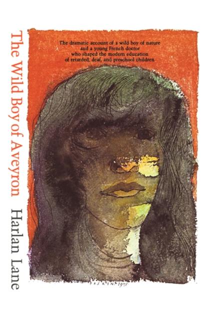 The Wild Boy of Aveyron (Paper) цена и фото