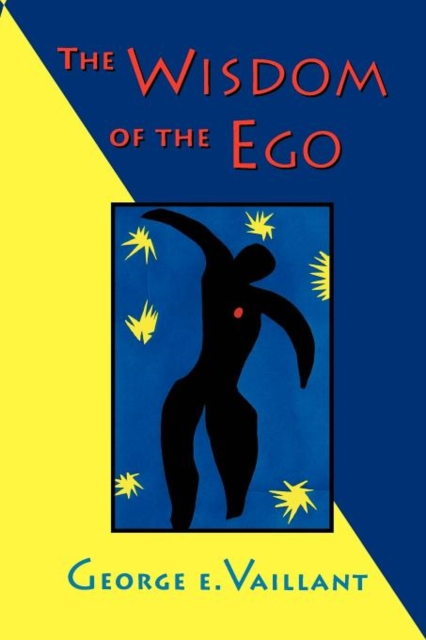 The Wisdom of the Ego (Paper) the wisdom of the ego paper