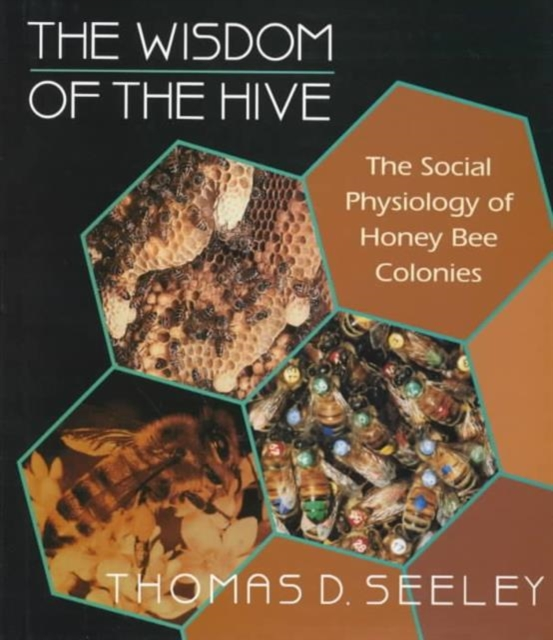 The Wisdom of the Hive – The Social Physiology of Honey Bee Colonies beekeeping equipment bee honey extractor 6 frames