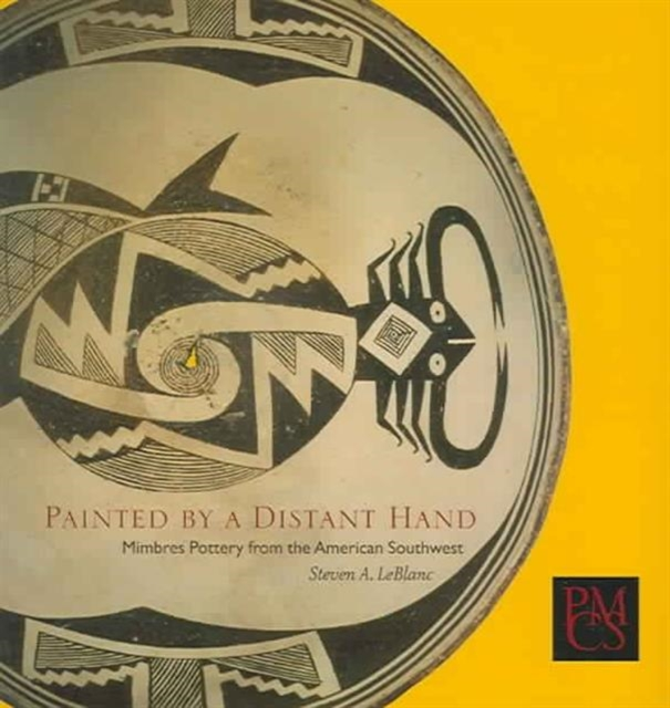 Painted By A Distant Hand – Mimbres Pottery of the  American Southwest our distant cousins