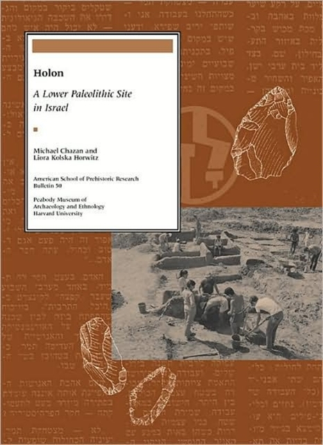 Holon – A Lower Paleolithic Site in Israel rummy игра site by