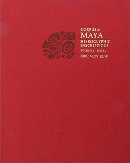 Corpus of Maya Hieroglyphic Inscriptions V 5 Pt1 – Xultun mastering maya® 8 5