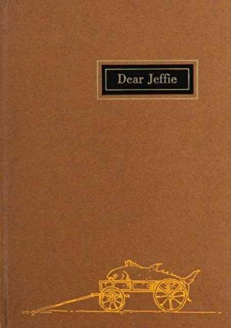 Dear Jeffie – Being the Letters from Jeffries Wyman, First Director of the Peasbody Museum, to His Son Jeffries Wyman Jr the letters of the republic – publication