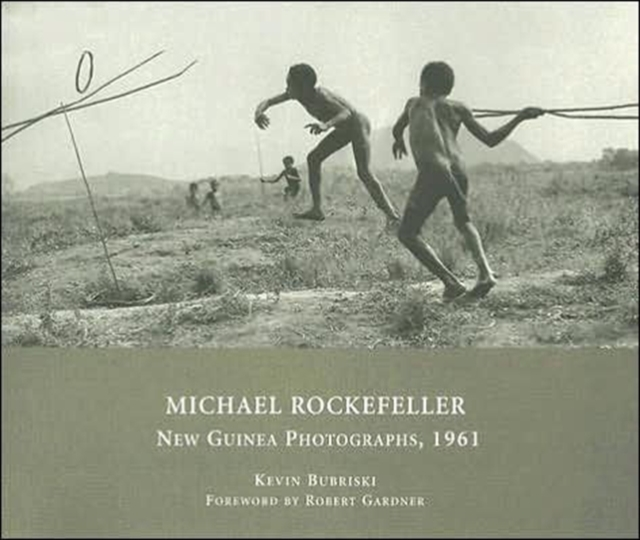 Michael Rockefeller – New Guinea Photographs 1961 fish collagen powder 99% 100% solubility in water 1000g
