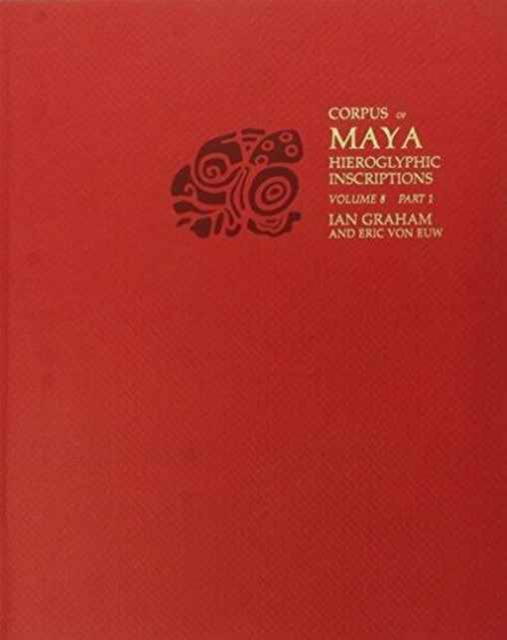 Corpus of Maya Hieroglyphic Inscriptions V 8 Pt1 – Cobal mastering maya® 8 5