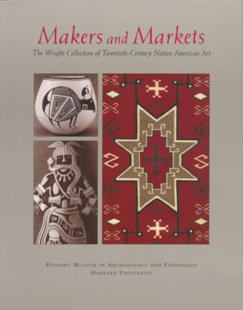 Makers and Markets – The Wright Collection of Twentieth–Century Native American Art the art of battlefield 1