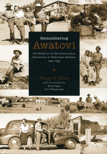 Remembering Awatovi – The Story of an Archaeological Expedition in Northern Arizona, 1935–1939 northern arizona full length navy apron nau