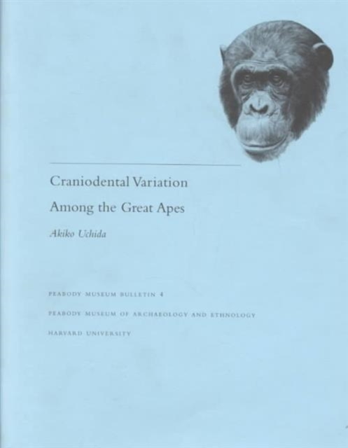 Craniodental Variation Among the Great Apes guano apes guano apes proud like a god 180 gr colour