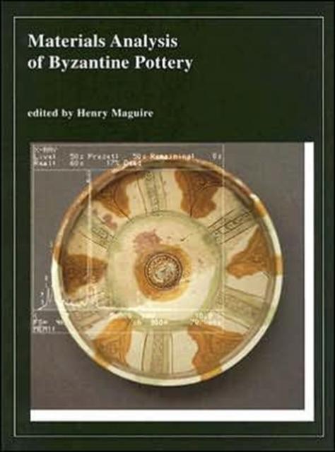 Materials Analysis of Byzantine Pottery