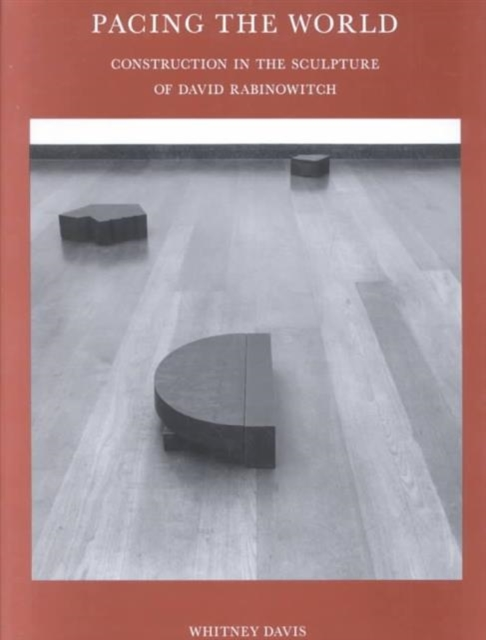 Pacing the World – Constrauction in the Sculpture of David Rabinowitch (Paper) купить