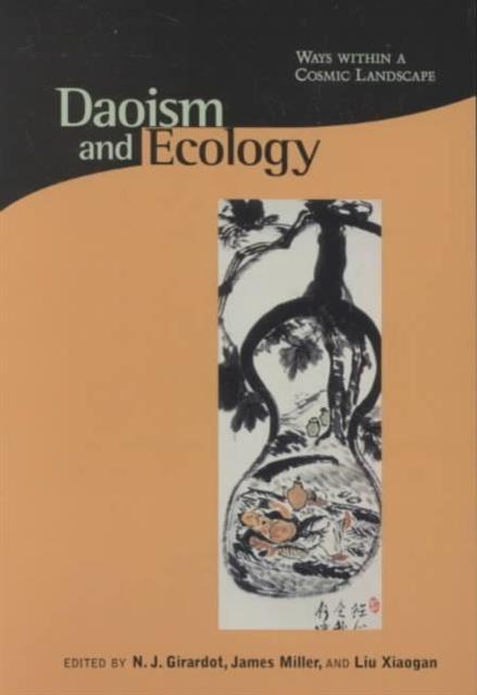 Daoism & Ecology – W...