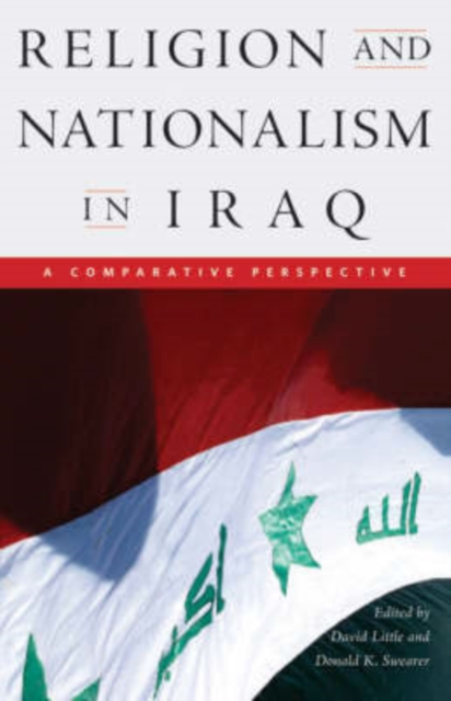 Religion and Nationalism in Iraq – A Comparative Perspective rare genetic disorders in iraq