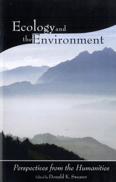 Ecology and the Environment – Perspectives from the Humanities