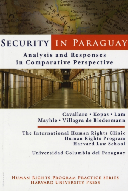 Security in Paraquay – Analysis and Responses in Comparative Perspective islam gender and democracy in comparative perspective