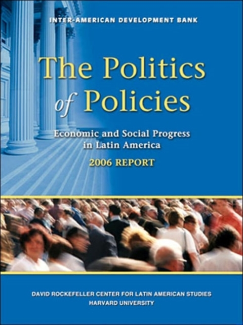 The Politics of Policies – Economic and Social Progress in latin America 2006 Report the morphosyntax of portuguese and spanish in latin america