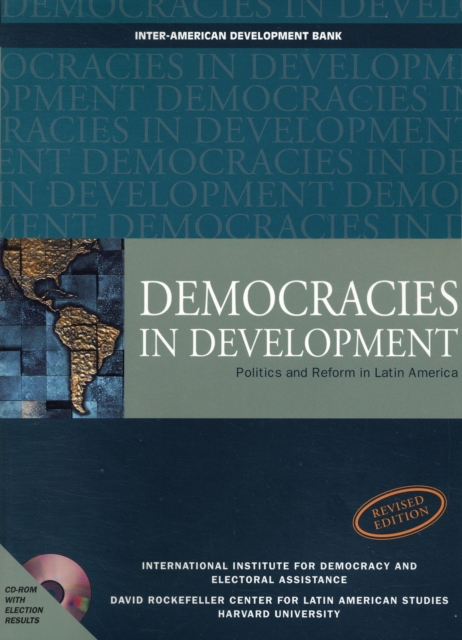 Democracies in Development – Politics and Reform in Latin America Revised Edition supertramp supertramp breakfast in america lp