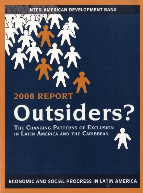 Outsiders? The Changing Patterns of Exclusion in Latin America and the Caribbean, Economic and Social Progress in Latin America (OLACAR) supertramp supertramp breakfast in america lp