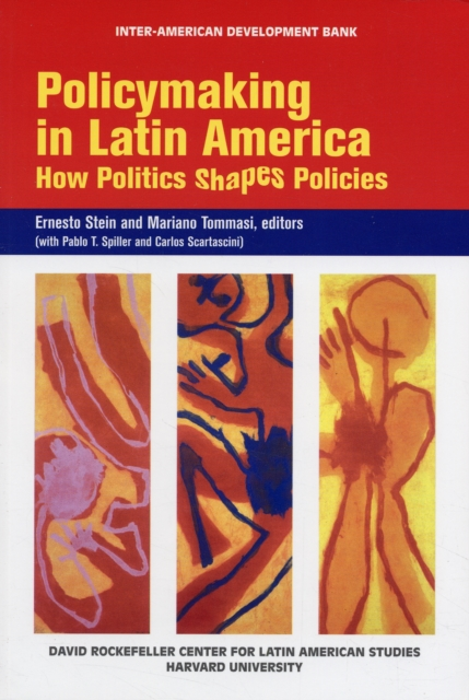 Policymaking in Latin America – How Politics Shapes Politics (OLACAR) how biology shapes philosophy