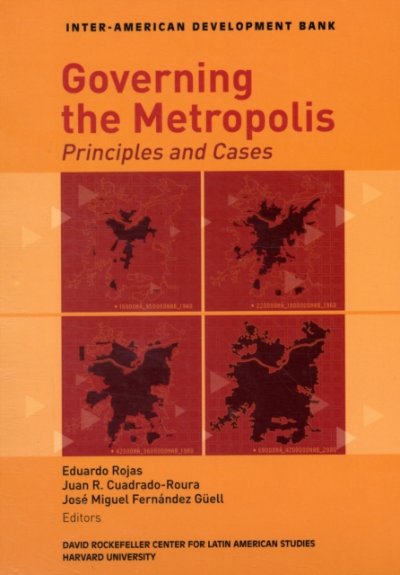 Governing the Metropolis – Principles and Cases zhili sun satellite networking principles and protocols