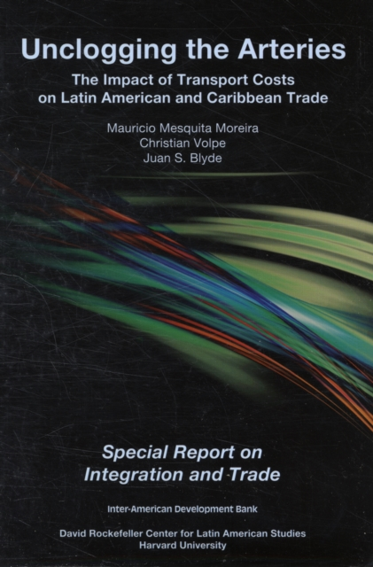Unclogging the Arteries – The Impact of Transport Costs on Latin American and Caribbean Trade