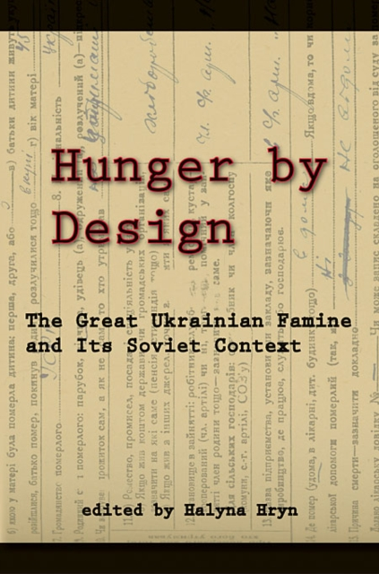 Hunger by Design – The Great Ukrainian Famine and Its Soviet Context shaveta kaushal and atamjit singh pal dental implants and its design