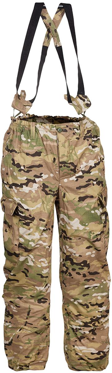 Костюм рыболовный мужской HUNTSMAN Горка-V:  куртка, брюки, цвет:  мультикам.  grs_102-031.  Размер 60/62, рост 188