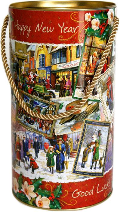Тубус подарочный Правила Успеха Ретро коллаж, 12 x 22 см4610009210612Подарочный тубус Правила Успеха Ретро коллаж изготовлен из плотного картона, покрытого лаком. Изделие оформлено красивым рисунком. Прекрасно подходит в качестве подарочной упаковки для алкоголя и многого другого. Красивый дизайн привлекает внимание, кроме того, он универсальный, поэтому тубус подойдет в качестве подарочной упаковки как для женщин, так и для мужчин. Для удобства переноски тубус снабжен ручкой-шнурком.Подарок, преподнесенный в оригинальной упаковке, всегда будет самым эффектным и запоминающимся. Окружите близких людей вниманием и заботой, вручив презент в нарядном, праздничном оформлении.