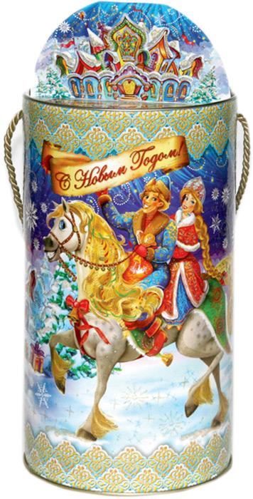Тубус подарочный Правила Успеха В гостях у сказки, 12 х 22 см тубус для спиннинга купить в спб