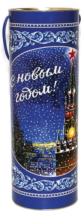 Тубус подарочный Правила Успеха Кремль, 12 х 35 см4610009211145Подарочная туба Правила Успеха Кремль выполнена из плотного картона и металла. Изделие оформлено красочным изображением Кремля. Туба оснащена крышкой и текстильной ручкой.Подарочная туба - это оригинальное решение, если вы хотите порадовать близких людей и создать праздничное настроение, ведь подарок, преподнесенный в необычной упаковке, всегда будет самым эффектным и запоминающимся. Окружите близких людей вниманием и заботой, вручив презент в нарядном, праздничном оформлении. Высота тубы: 35 см.
