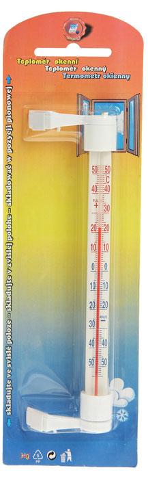 Термометр садовый, спиртовой, уличный, 10 х 3 х 31 см669619Данный термометр — для тех, кто предпочитает классику. Прибор предназначен для определения температуры воздуха на улице (по шкале Цельсия). Жидкость в столбике термометра представляет собой подкрашенный спирт, что делает изделие безопасным в использовании. Яркая цветная шкала с крупными цифрами (красная — выше нуля и синяя — ниже) поможет издалека увидеть числовые показатели и узнать погоду. Характеристики Тип: спиртовой. Отображение температуры воздуха (С°). Материал: стекло, пластик. Надежное крепление. Будьте готовы к любой погоде!