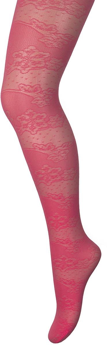 Колготки для девочки Penti Meri, цвет: розовый. m0c0327-0027 PNT_72. Размер 3 (116/122) колготки orso bianco колготки 3 шт