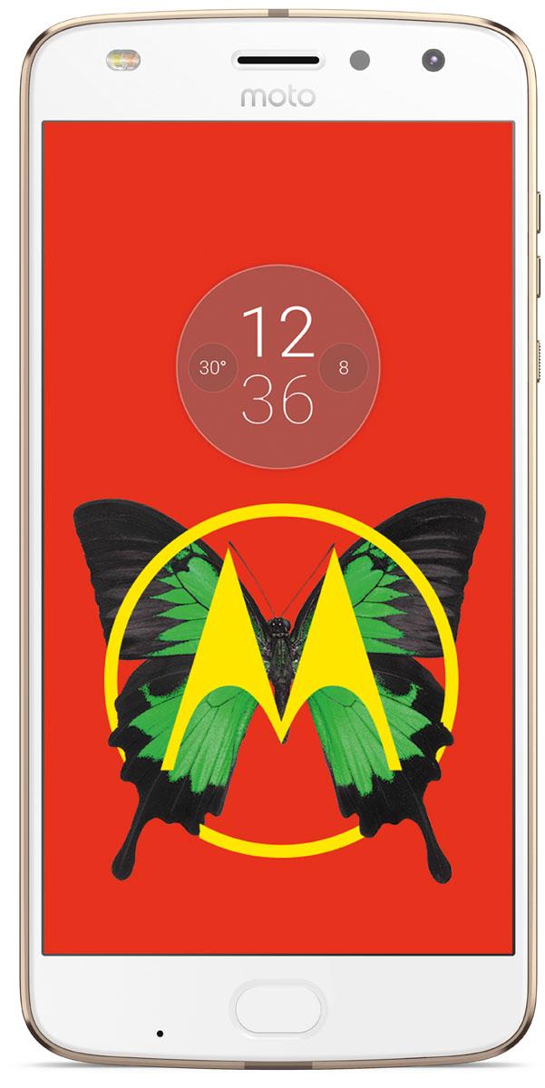 Motorola Moto Z2 Play, Gold (XT1710)SM4481AJ1U1С широкой f/1.7 диафрагмой и в 10 раз увеличившимся количеством пикселей в автофокусе (по сравнению с предыдущим поколением телефонов), Motorola Moto Z2 Play получает на 25% больше света и делает еще более четкие снимки.Теперь ваш сканер отпечатков пальцев позволит с легкостью управлять телефоном. Проведите влево для возврата назад, вправо — для доступа к недавним приложениям и касайтесь для перехода на главный экран. Меньше кнопок на экране - больше визуального пространства.С дисплеем Motorola Moto Z2 Play, вы можете проверять и отвечать на уведомления без разблокировки телефона. С Moto Voice, встроенным личным помощником, который отвечает на вопросы и команды, даже с заблокированным телефоном, вам больше не нужно всё время держать телефон в руках. Или воспользуйтесь Moto Actions, для запуска нужные вам функций при помощи движений - например, резко проведите два раза рукой вниз и включится фонарик.С модулями Moto Mods вы сможете делать с вашим телефоном больше, чем когда-либо было возможно. Добавьте мощный динамик со стереозвуком. Снимайте с 10-и кратным оптическим увеличением. Используйте телефон как проектор и смотрите фильмы с друзьями. Когда бы ни пришло вдохновение, вы сможете одним движением преобразить ваш телефон с Moto Mods.С аккумулятором в 3000 мАч вы получаете до 30 часов работы от аккумулятора без подзарядки. А когда придет время зарядить телефон, не останавливайтесь. Быстрая зарядка TurboPower зарядит его еще на 8 часов работы всего за 15 минут.Смартфон сертифицирован EAC и имеет русифицированный интерфейс меню и Руководство пользователя.