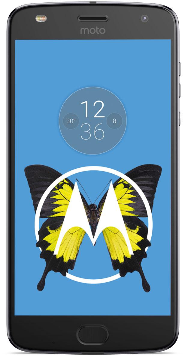 Motorola Moto Z2 Play, Grey (XT1710)