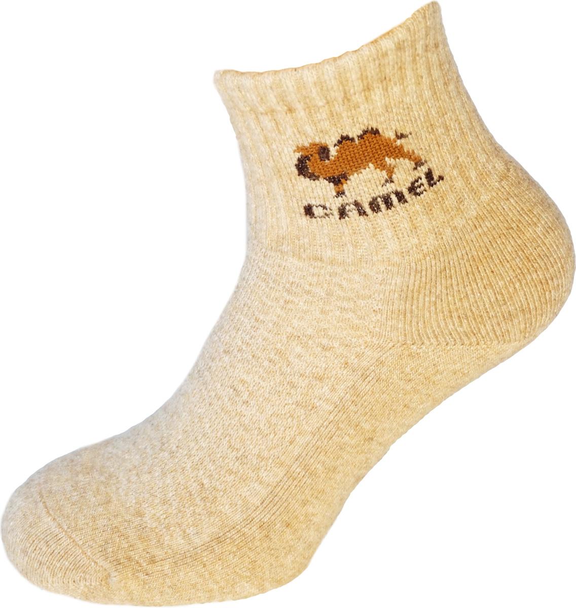 Термоноски BG Camel Wool, цвет: бежевый. 825579_3. Размер 40/42825579_3Термоноски Camel Wool, выполненные из верблюжьей шерсти с добавлением вискозы, обладают высокой гигроскопичностью, препятствуют переохлаждению и перегреву стоп. Подходят для чувствительной кожи, улучшают циркуляцию крови. Отличаются высокой износостойкостью.