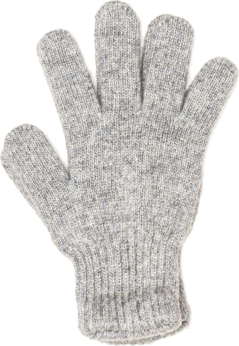 Перчатки BG Yak Wool, цвет: серый. 924149. Размер 9/10924149Перчатки из 100% шерсти яка(унисекс). Благодаря тому, что шерсть яка пористая по своей структуре, она очень хорошо может впитывать и потом испарять влагу. Перчатки из шерсти яка отлично защитят кисти рук от переохлаждения.