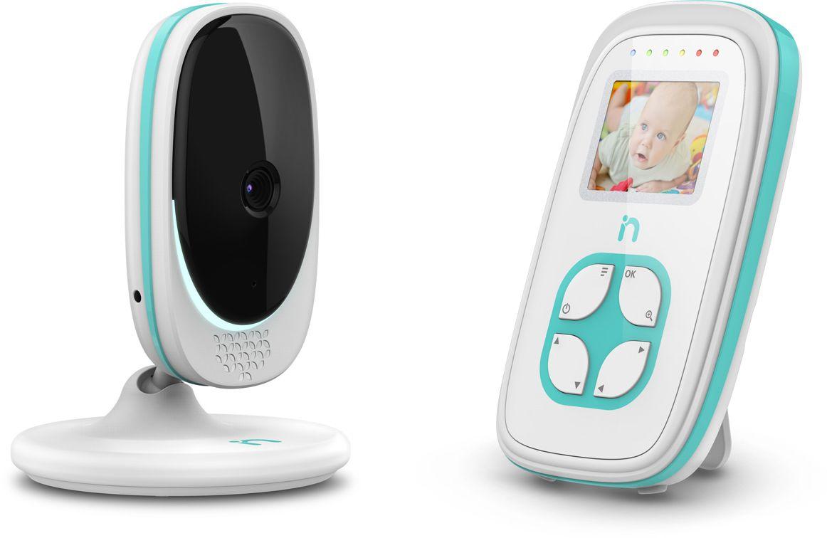 iNanny Видеоняня цифровая с LCD дисплеем 2'' - Безопасность ребенка