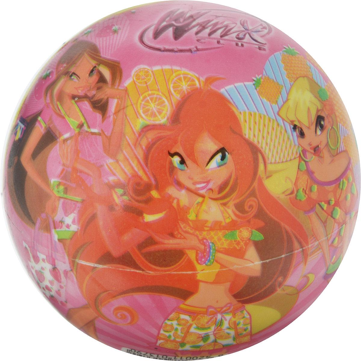 Unice Мяч Винкс 15 см