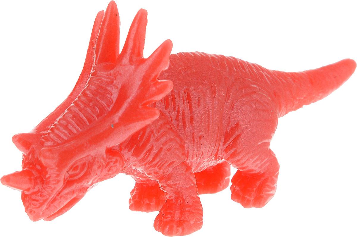 Город игр Тянучка Динозавр цвет коралловый